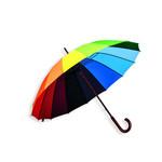 Duha paraplu