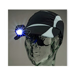 Beamer kunststof hoofdlamp