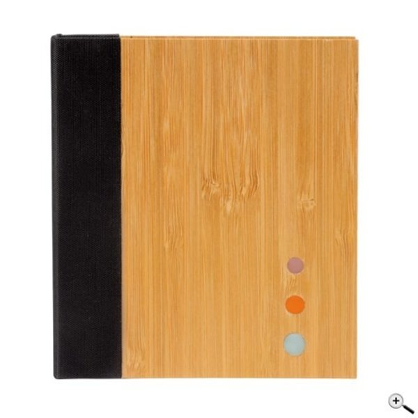 Bamboo Note memobox