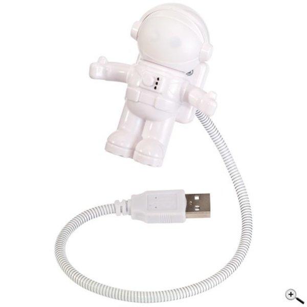 Astronaut USB-lamp