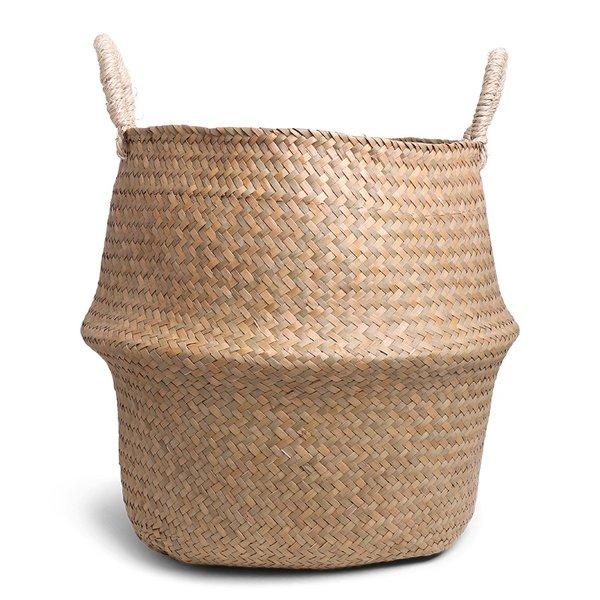 SENZA Belly Basket Natural