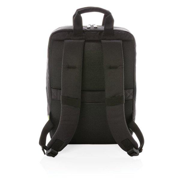 "Soho business RPET 15.6""laptop rugtas PVC vrij"