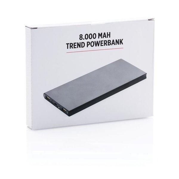 8.000 mAh powerbank