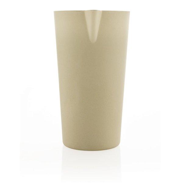 bamboe 1.7L karaf