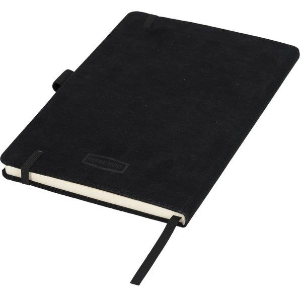 A5 Suède notitieboek