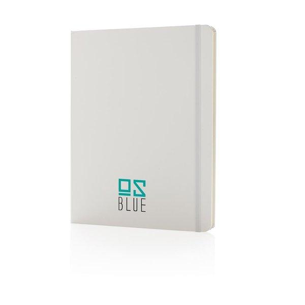 B5 basic hardcover notitieboek XL
