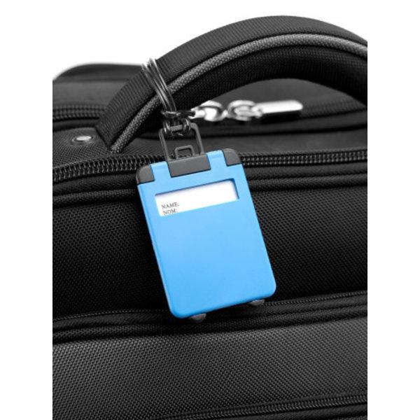 ABS kofferlabel
