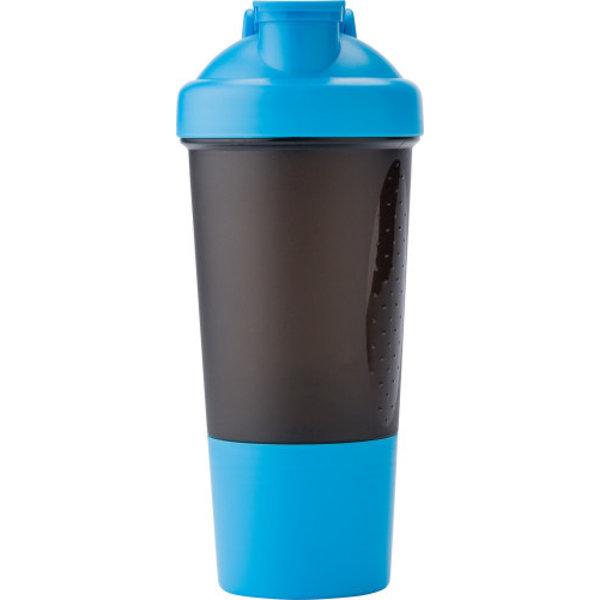 PE kunststof proteine shaker