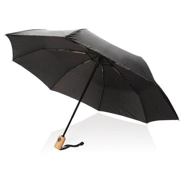 """21"""" auto open/close RPET paraplu"""