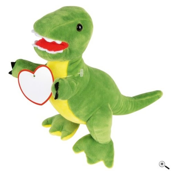 Frighty Rex
