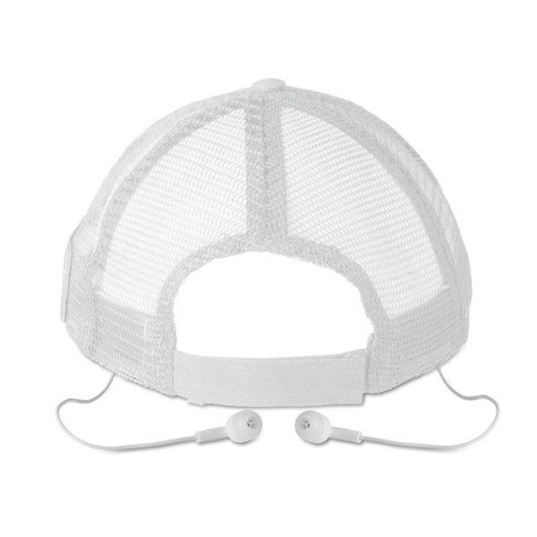 MUSIC CAP
