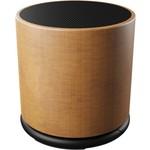 SCX.design S27 speaker 3W voorzien van ring met hout