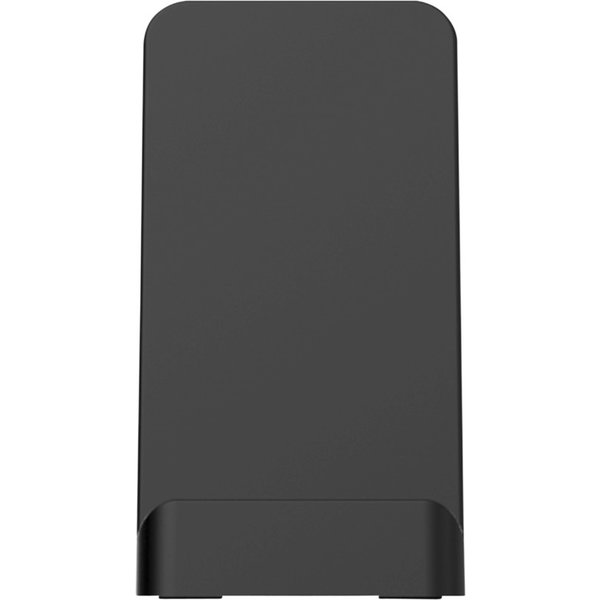 SCX.design W15 draadloze 10W oplader met oplichtend logo.