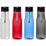 Ara 640 ml Tritan™ drinkfles met oplaadkabel