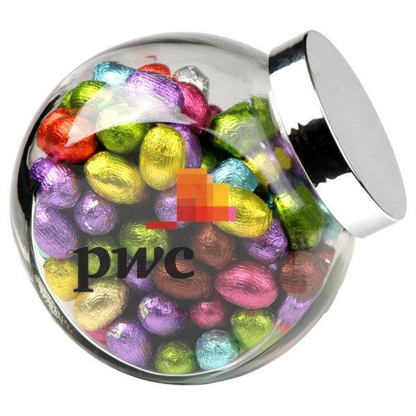 3 kleurendruk glasinkt 1250 gram