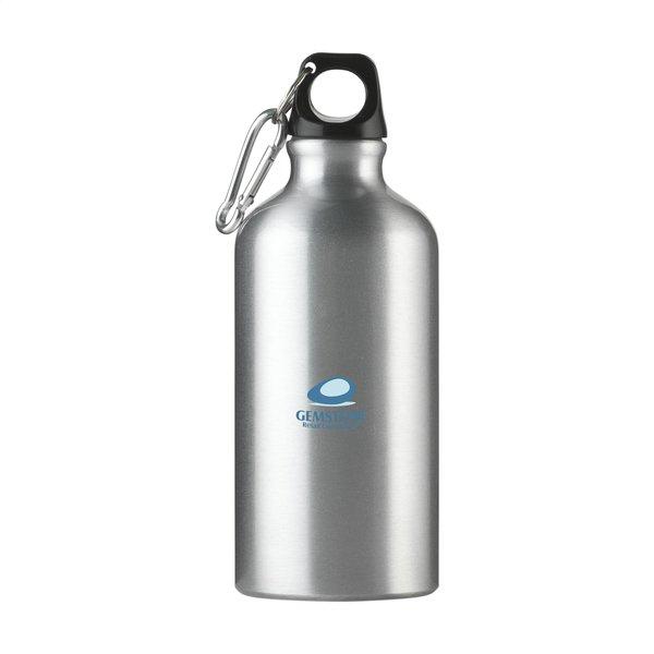 AluMini 500 ml aluminium waterfles