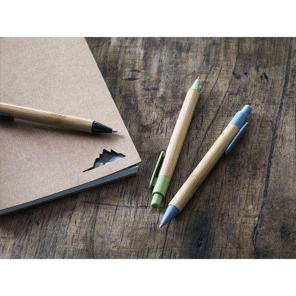 Bamboo Wheat Pen tarwestro pennen