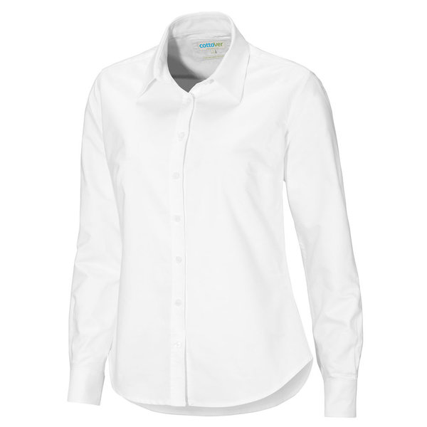 Cottover  OXFORD SHIRT L/S LADY