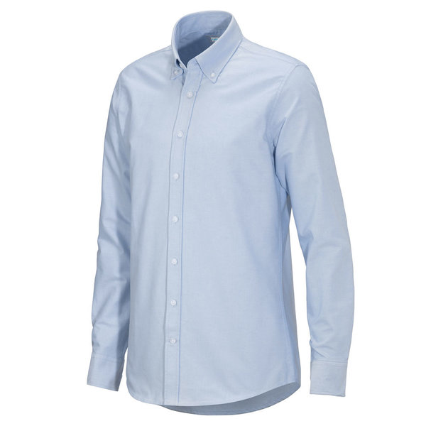 Cottover OXFORD SHIRT L/S