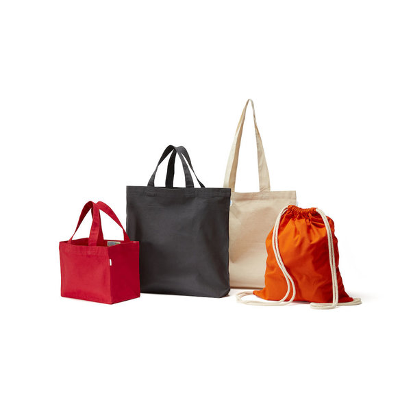 Cottover TOTE BAG HEAVY SMALL