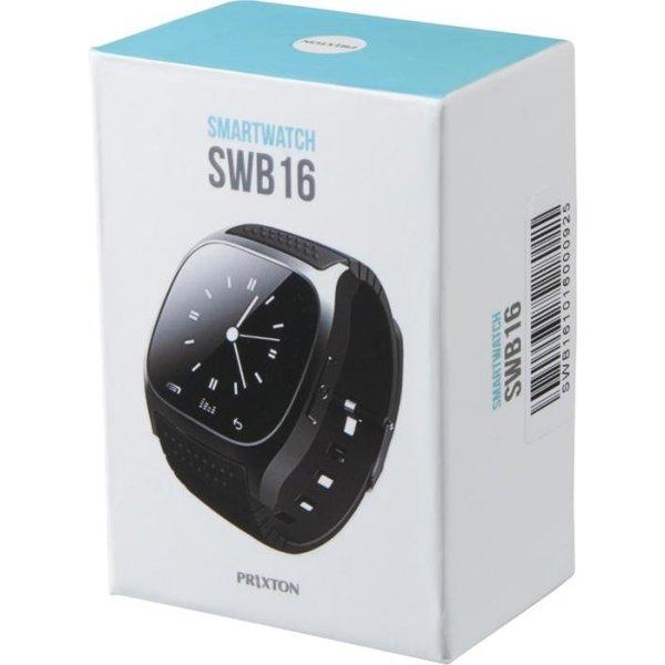 Prixton Smartwacht SW16