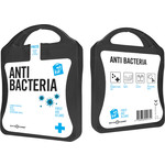 Anti bacterie kit