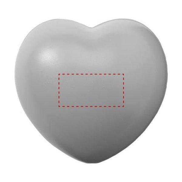 Anti Stress Heart stressbal