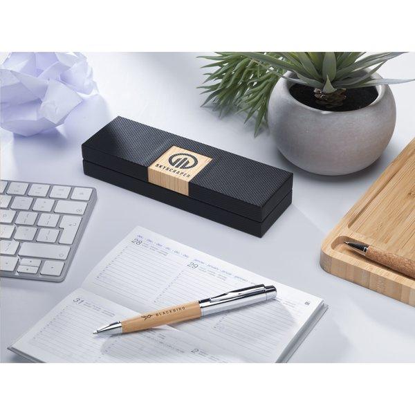 Bamboo Pen Set pennen