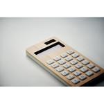 Bamboe rekenmachine
