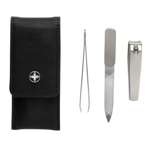 3-delige manicureset