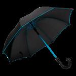 Automatische paraplu gekleurde baleinen