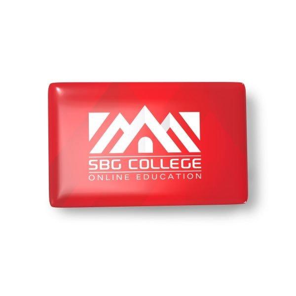 Badge megan