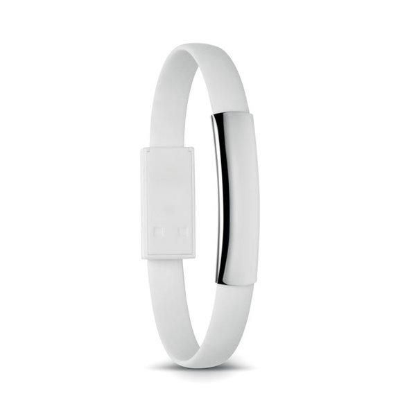 Armband met USB