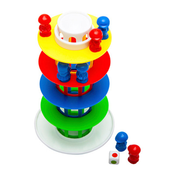 BALANCE TOWER-spel