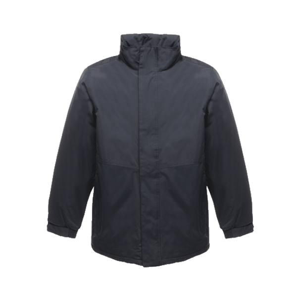 beauford insulated jacket