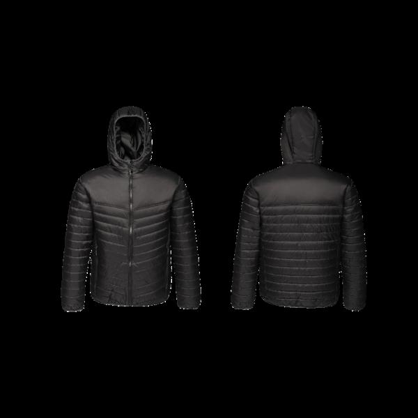 Acadia II warmloft down-touch jacket