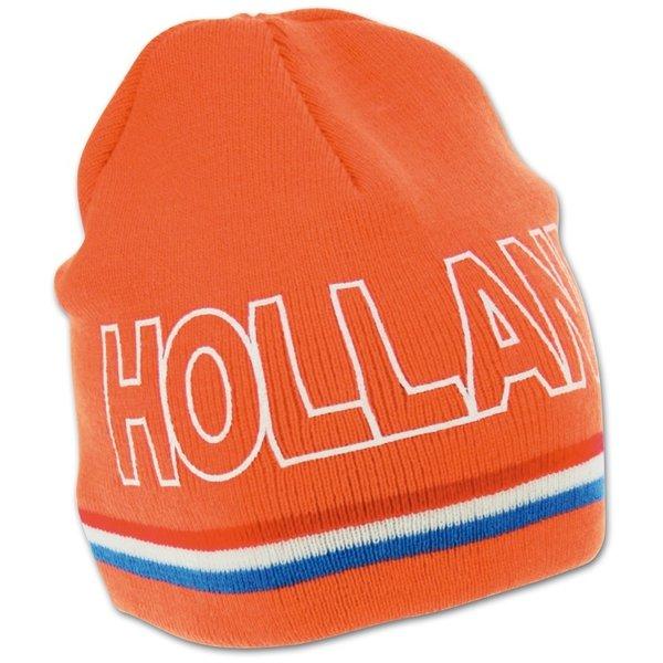 Gebreide Beanie Holland