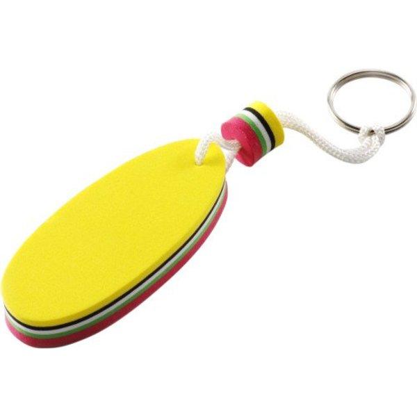Drijvende sleutelhanger