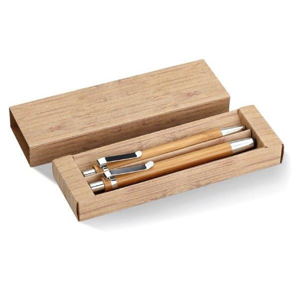 Bambooset