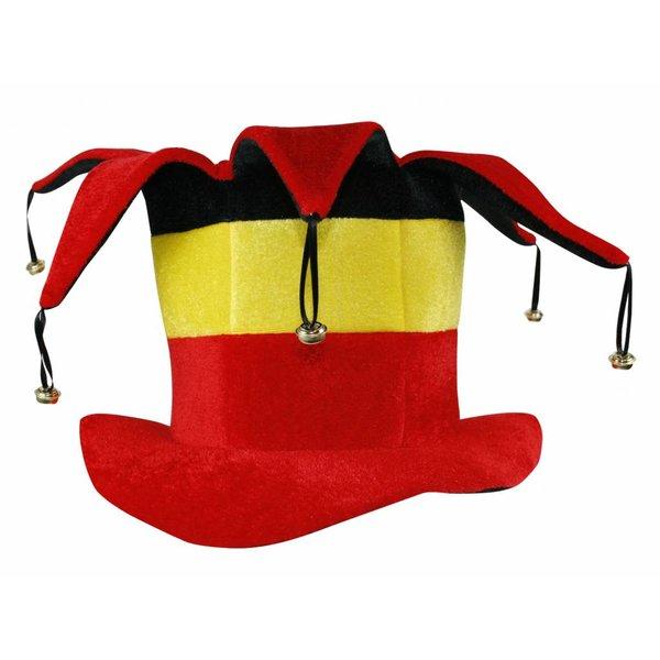 Belletjeshoed Belgie