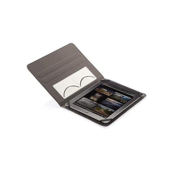 9-10 iPad houder en standaard, wit