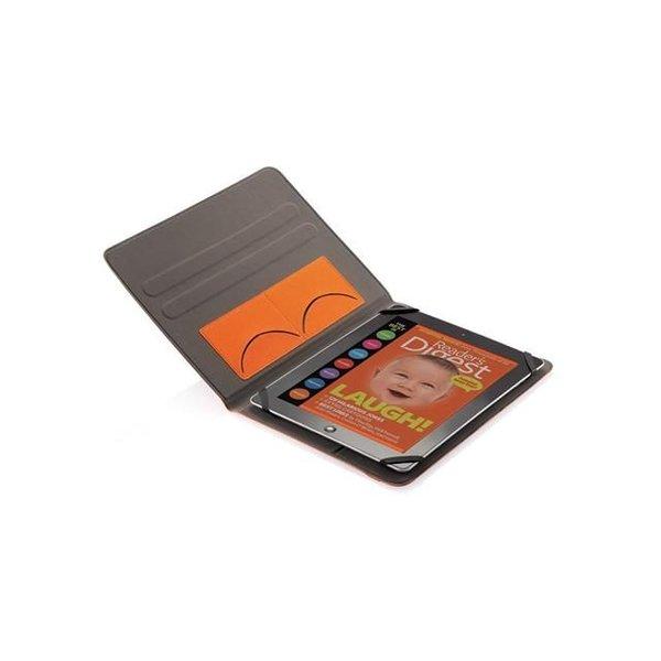 9-10 iPad houder en standaard, oranje