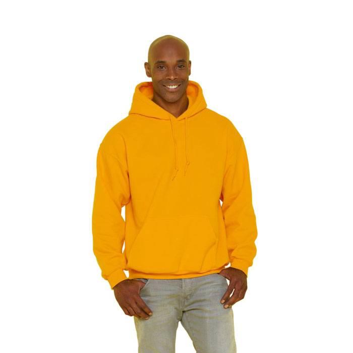 Hooded sweaters & truien
