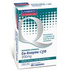 Lamberts Co-Enzyme Q10 200 mg 60 cap