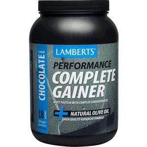 Lamberts Performance Complete Gainer Chocolate 1816 gram