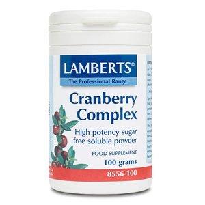 Lamberts Cranberry Complex 100 gram