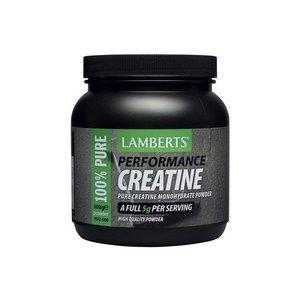 Lamberts Creatine Poeder 500 gram