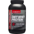 Lamberts Diet Whey Protein Chocolate 1000 g