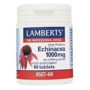 Lamberts Echinacea 1000 mg 60 tabletten