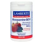 Lamberts Glucosamine QCV 120 tab